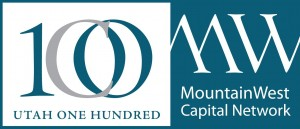 MountainWest Capital Network Utah 100 Award
