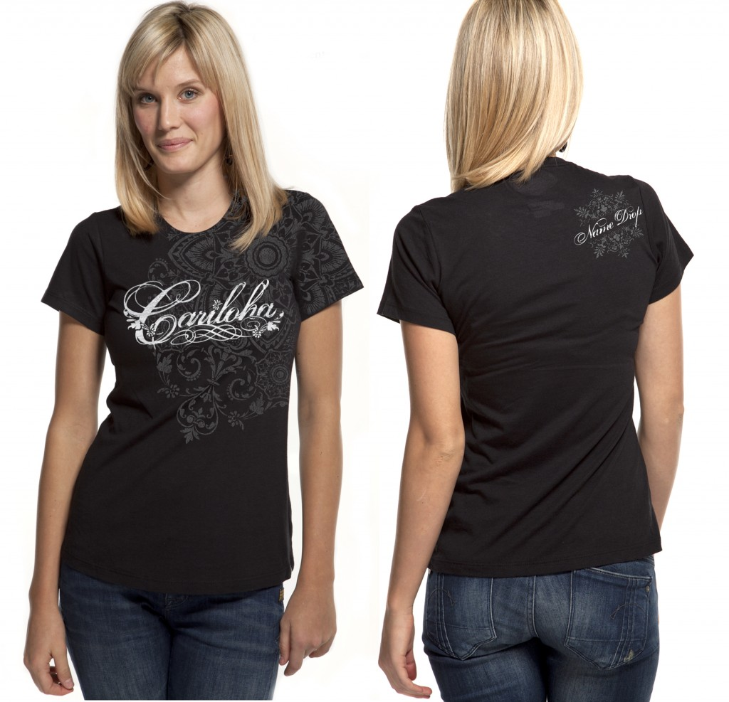 Cariloha Bamboo Shirts for Women