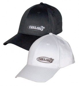Cariloha Men's Solid Adjustable Hat