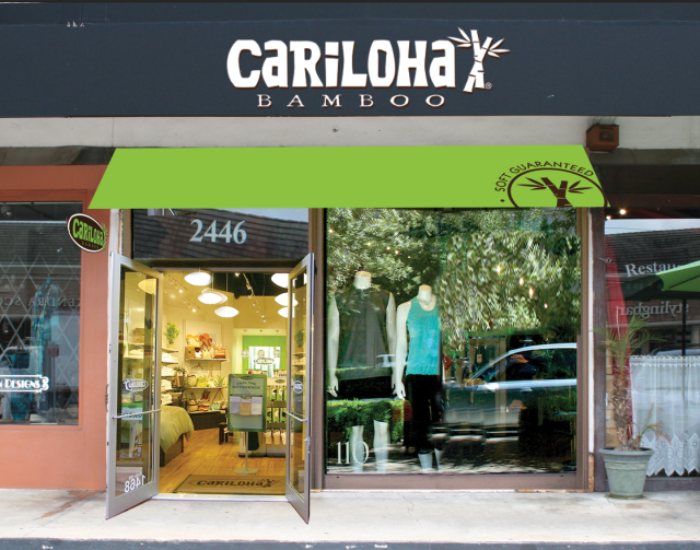 Cariloha-Houston-Bamboo-Store